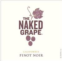 The Naked Grape Pinot Noir